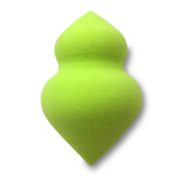 makeup-precision-blending-sponge-lime-green