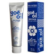 JAO Brand Geo Oil box