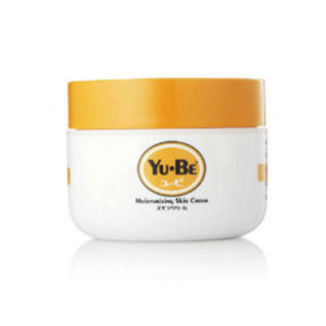 YU-BE Moisturizing Skin Cream 2.2