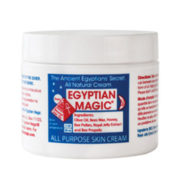 small egyptian skin cream